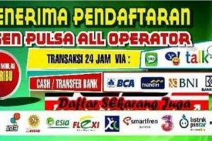 Tips Mencari Distributor Pulsa Murah All Operator
