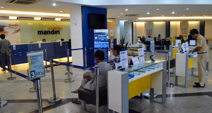 Cara Bayar Virtual Account Mandiri